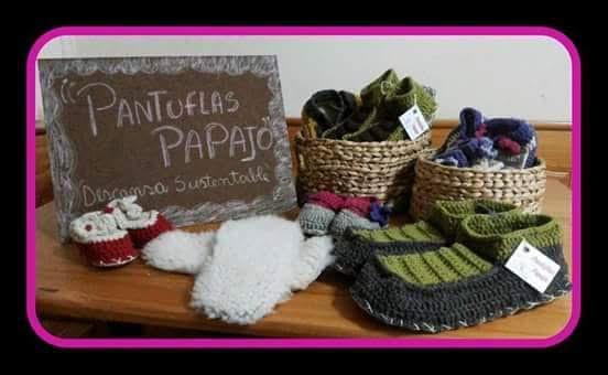 venta pantuflas