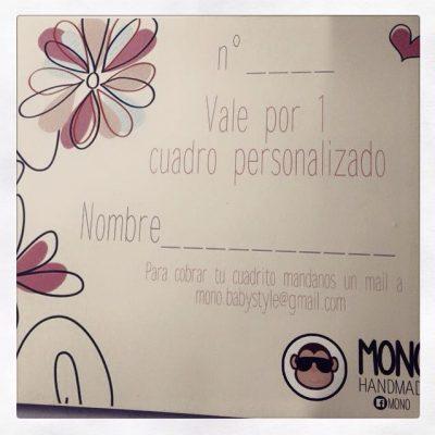 mono vale