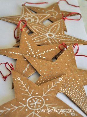 estrella navidena