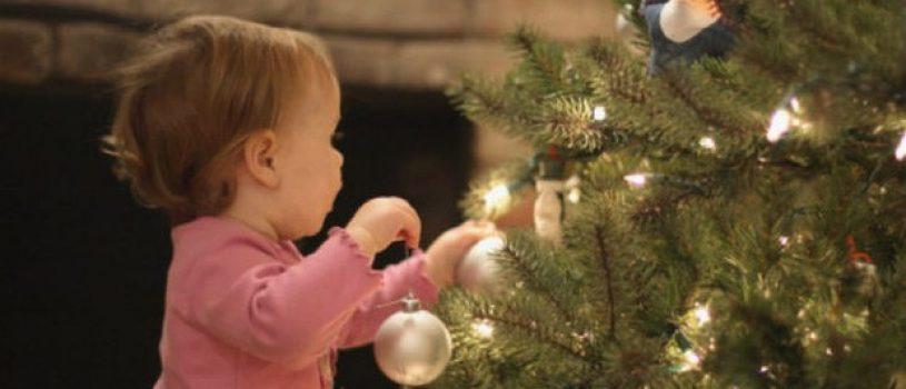 ninos y navidad
