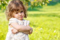 nino y comportamiento