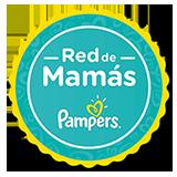 Red de mamás Pampers