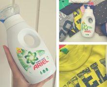 ariel power liquid