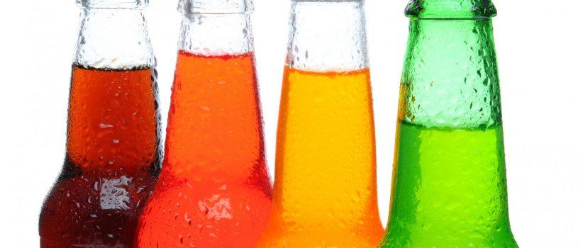 bebidas con azucar