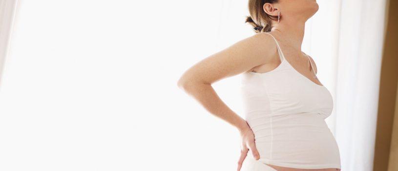 embarazada y paracetamol