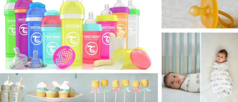 Ideas Originales Para Regalar En Un Baby Shower.5 Practicos Y Originales Regalos Para Lucirte En Un Baby