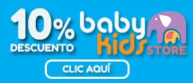 Baby Kids Store