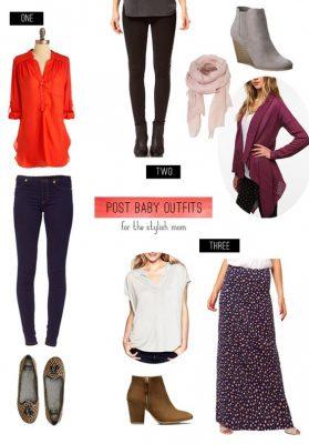 ropa post parto 4