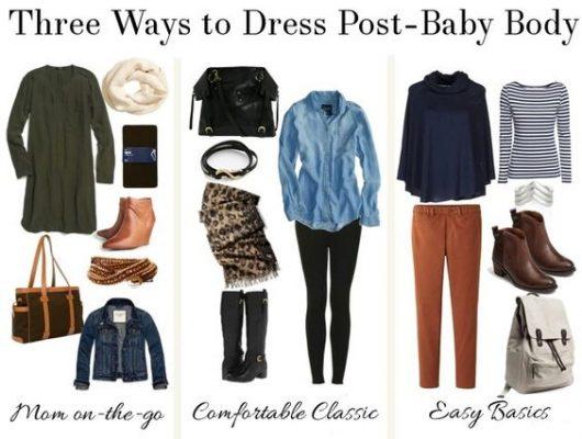 ropa post parto 8