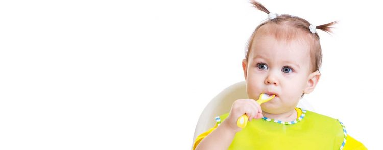 superalimentos para bebes