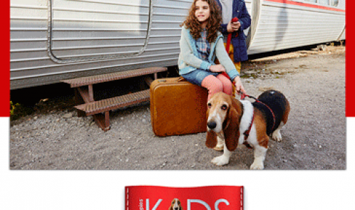 Hush Puppies Kids