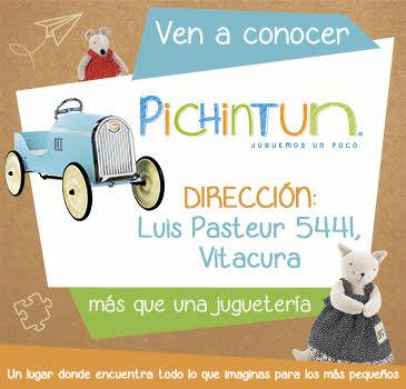 Pichintun - Tienda juguetería